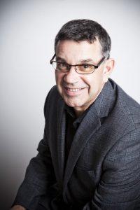 Steve Ramsay